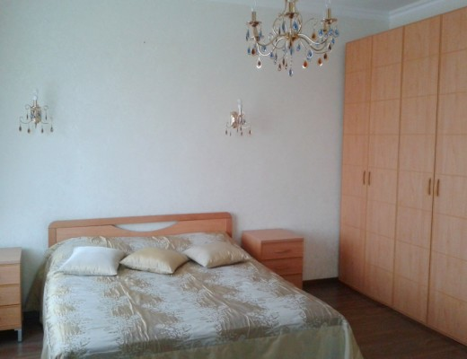 3 room apartment, residential complex Talisman